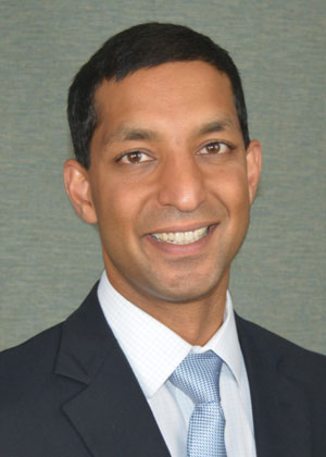 Dave Bhattcharya, MD