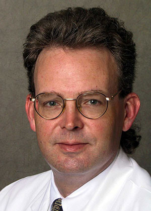 Pete Kelley, MD