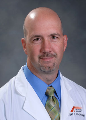 Curtis Koontz, MD