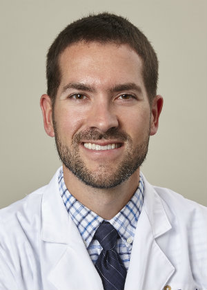 Brandon Morrical, MD